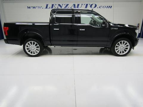 2019 Ford F-150 for sale in Fond Du Lac, WI
