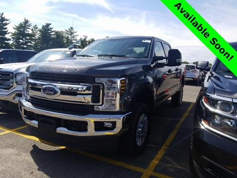 2018 Ford F-250 Super Duty for sale in Fond Du Lac, WI