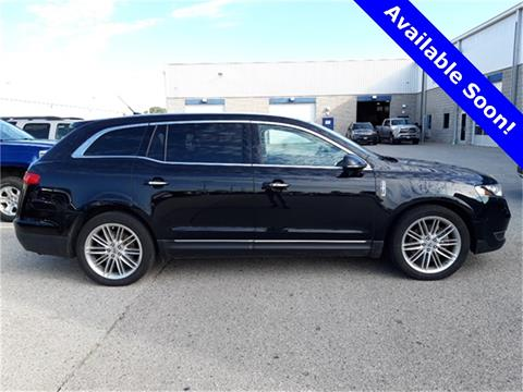 2017 Lincoln MKT for sale in Fond Du Lac, WI