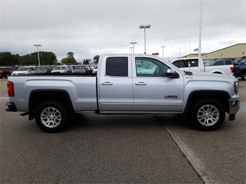 2017 GMC Sierra 1500 for sale in Fond Du Lac, WI