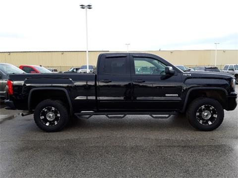2016 GMC Sierra 1500 for sale in Fond Du Lac, WI