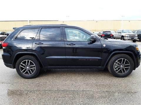 2018 Jeep Grand Cherokee for sale in Fond Du Lac, WI