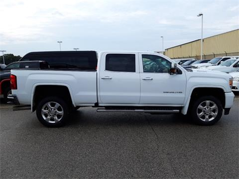 2017 GMC Sierra 2500HD for sale in Fond Du Lac, WI