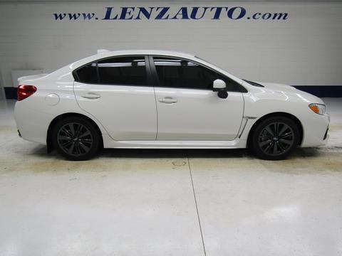 2016 Subaru WRX for sale in Fond Du Lac, WI