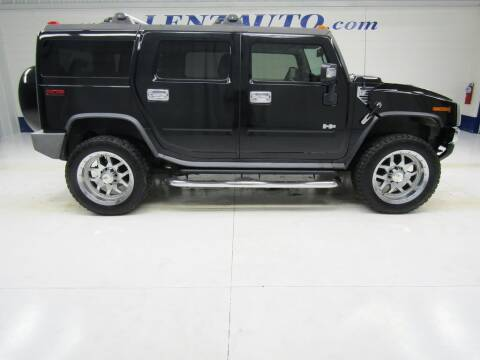 2007 HUMMER H2 for sale in Fond Du Lac, WI