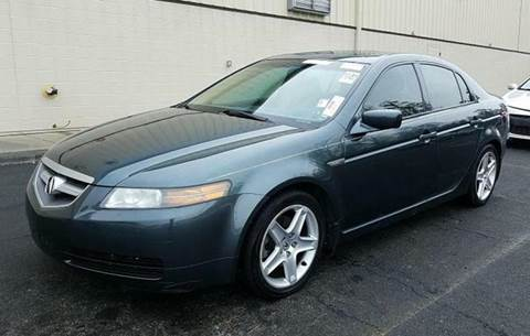 acura tl for sale in augusta ga carsforsale com