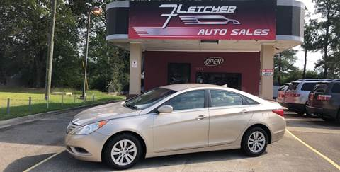 2011 Hyundai Sonata for sale in Augusta, GA