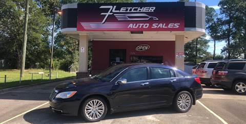 2011 Chrysler 200 for sale in Augusta, GA