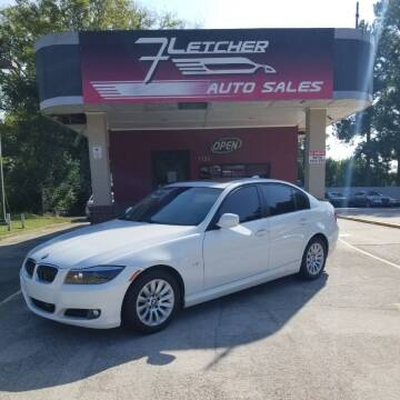 2009 BMW 3 Series for sale at Fletcher Auto Sales in Augusta GA