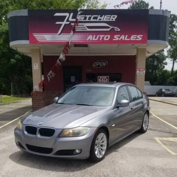 2011 BMW 3 Series for sale at Fletcher Auto Sales in Augusta GA