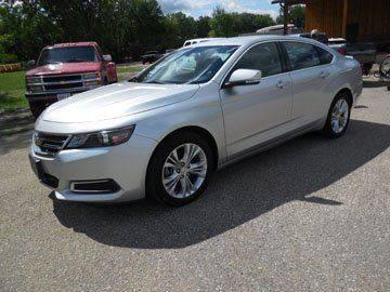 2014 Chevrolet Impala for sale in Ortonville, MN