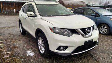 2016 Nissan Rogue for sale in Ortonville, MN