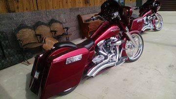 2008 Harley-Davidson Street Glide for sale in Ortonville, MN