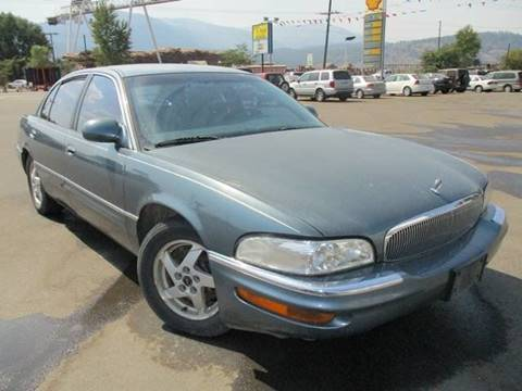 2000 Buick Park Avenue for sale in Colville, WA