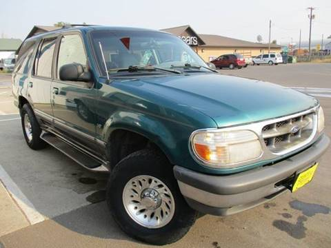 1998 Ford Explorer for sale in Colville, WA