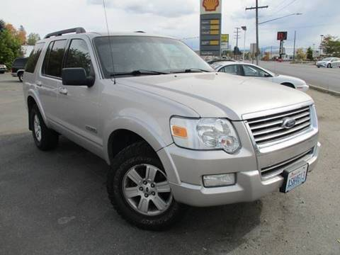2008 Ford Explorer for sale in Colville, WA