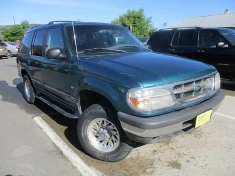 1998 Ford Explorer for sale in Colville, WA