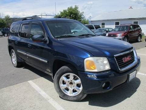 2003 GMC Envoy XL for sale in Colville, WA
