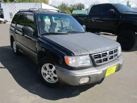 1998 Subaru Forester for sale in Colville, WA