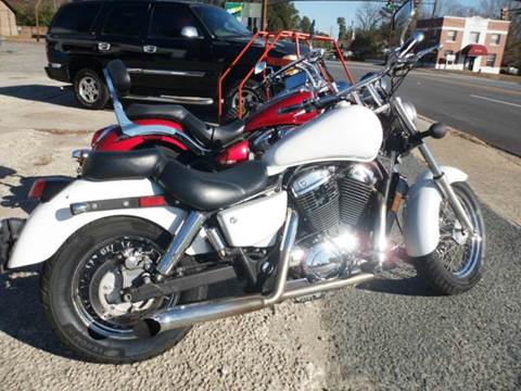 1996 Honda Shadow for sale in Chesterfield, SC
