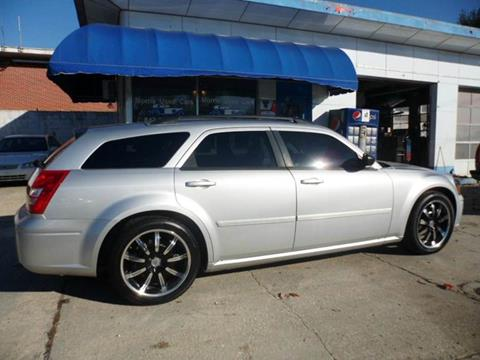 2005 Dodge Magnum for sale in Chesterfield, SC
