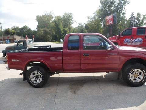 1998 Toyota Tacoma for sale in Chesterfield, SC