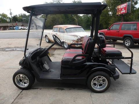 2009 Yamaha Golf Cart for sale in Chesterfield, SC