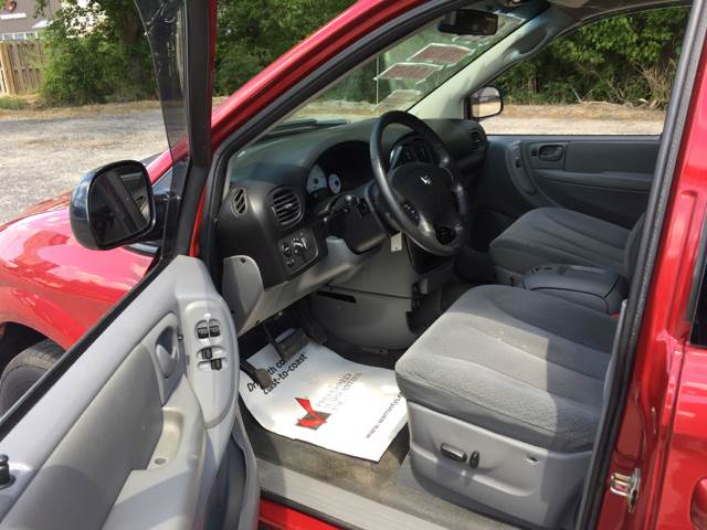 2006 Dodge Grand Caravan SXT 4dr Extended Mini-Van - Oak Harbor OH