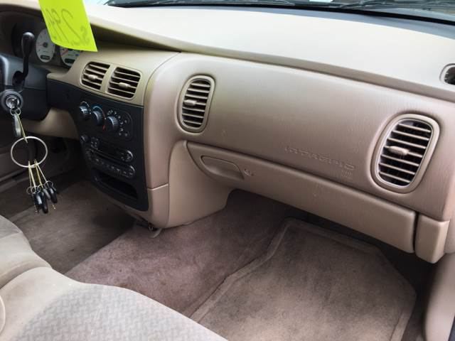 2003 Dodge Intrepid SE 4dr Sedan - Oak Harbor OH