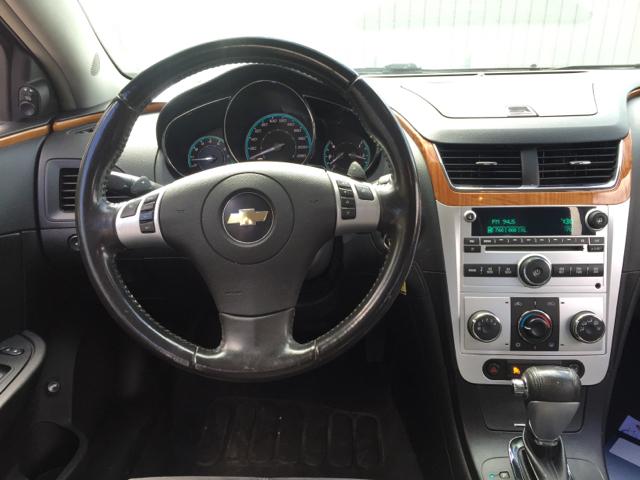 2008 Chevrolet Malibu LT 4dr Sedan w/2LT - Oak Harbor OH