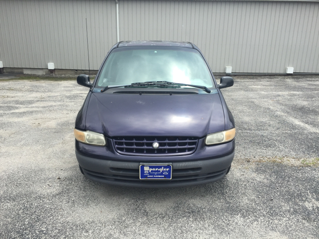 1999 Plymouth Grand Voyager 4dr SE Extended Mini-Van - Oak Harbor OH