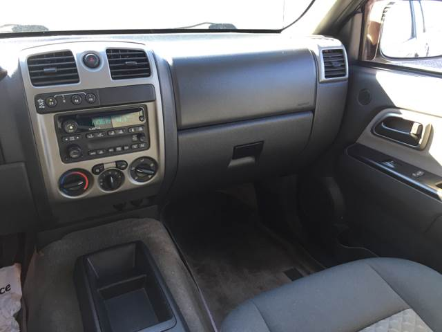 2005 GMC Canyon 4dr Crew Cab Z71 SLE 4WD SB - Oak Harbor OH