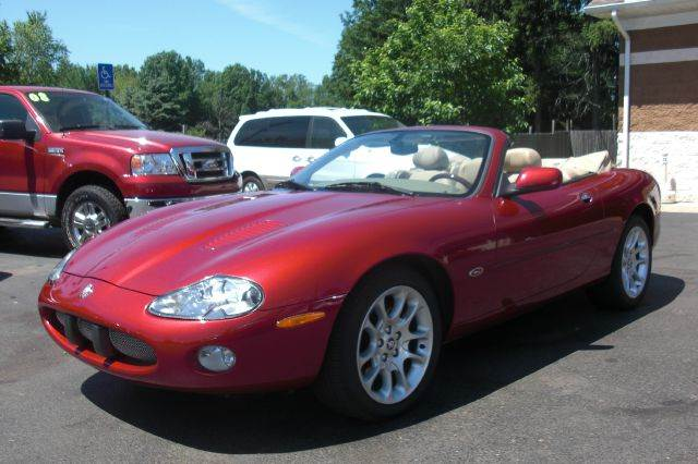 2001 Jaguar XKR for sale at A 1 Motors in Monroe MI