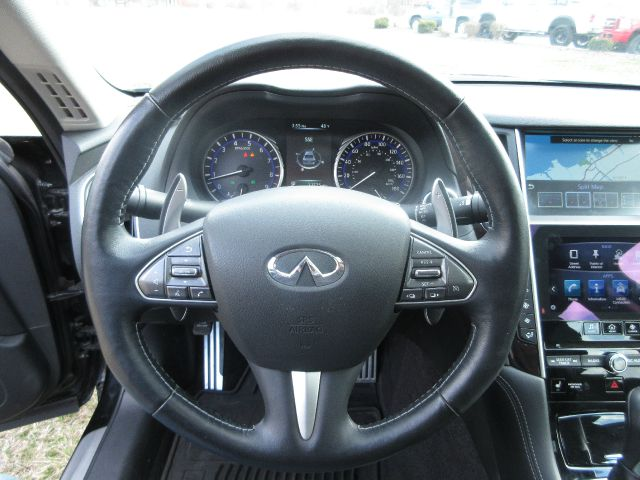 2014 Infiniti Q50 Sport Awd 4dr Sedan In Monroe Mi A 1 Motors