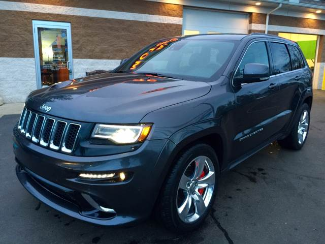2014 Jeep Grand Cherokee for sale at A 1 Motors in Monroe MI