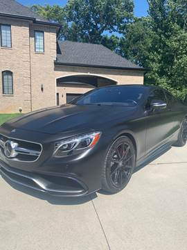 2015 Mercedes-Benz S-Class for sale in Monroe, MI