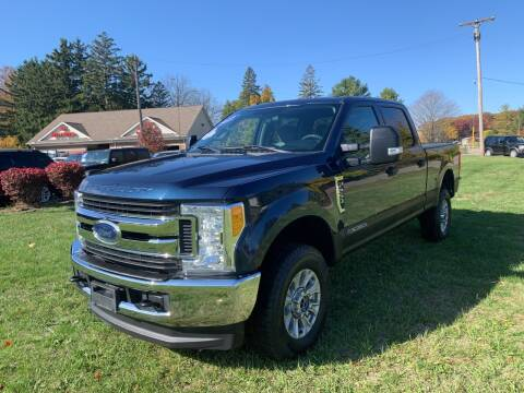 2017 Ford F-250 Super Duty for sale at A 1 Motors in Monroe MI