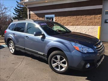 2013 Subaru Outback for sale in Monroe, MI