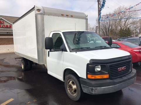 2006 GMC Savana Cargo for sale in Monroe, MI