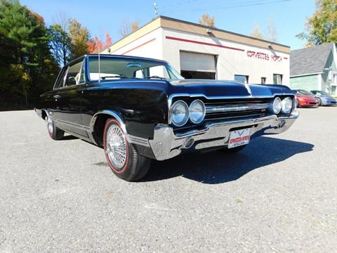 1965 Oldsmobile 442 for sale in Waterville, ME
