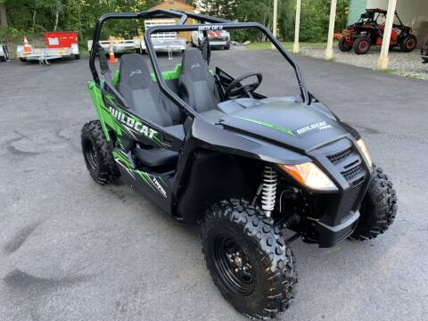 2017 Arctic Cat PROWLER for sale in Waterville, ME