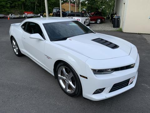 2014 Chevrolet Camaro for sale in Waterville, ME