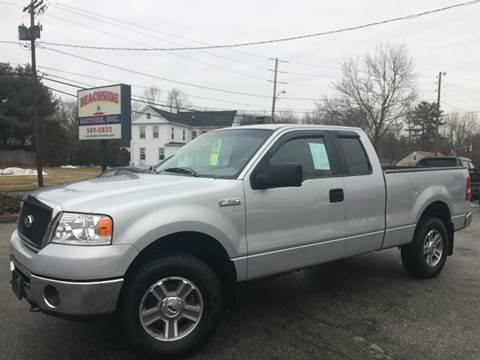 Ford for sale in ludlow ma for Beachside motors ludlow ma