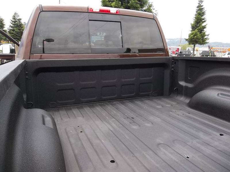 2014 RAM Ram Pickup 2500 4x4 Laramie 4dr Crew Cab 6.3 ft. SB Pickup - Fairfield CA
