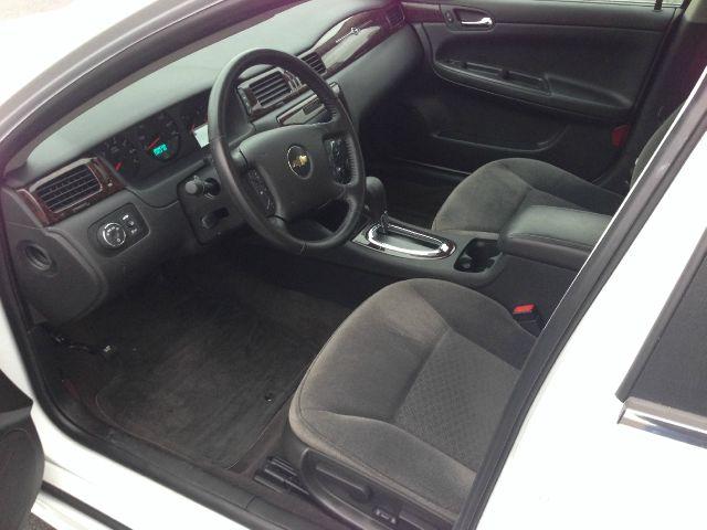2014 Chevrolet Impala Limited LS Fleet 4dr Sedan - Marshall MO