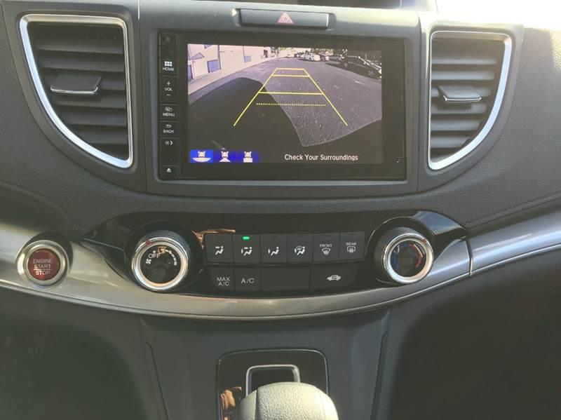 2015 Honda CR-V AWD EX 4dr SUV - Marshall MO