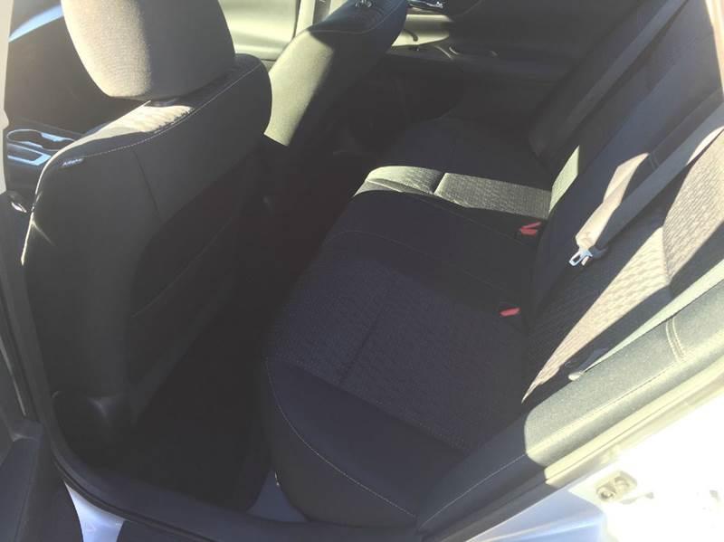 2016 Nissan Altima 2.5 S 4dr Sedan - Marshall MO