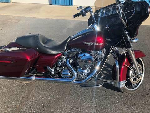 2015 Harley-Davidson Street Glide For Sale - Carsforsale.com®