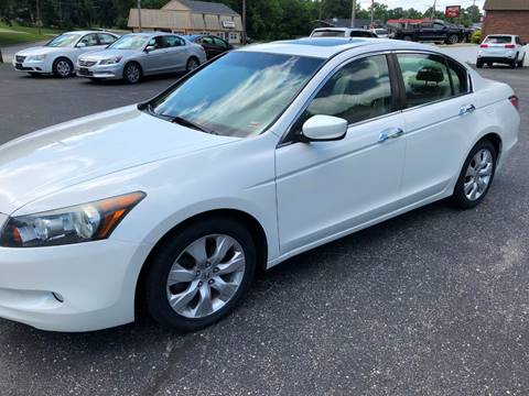 2010 Honda Accord for sale in Marshall, MO