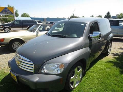 Chevrolet hhr for sale in carson city nv for Small car motors carson city nv